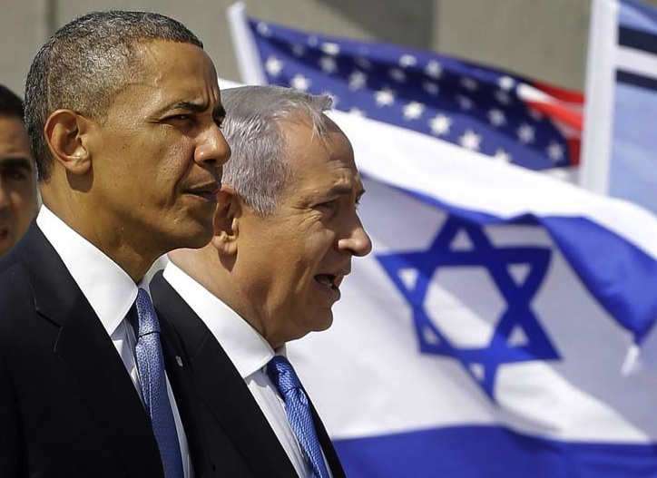 President Obama is a royal deciever of the Jewish people and the state of Israel.