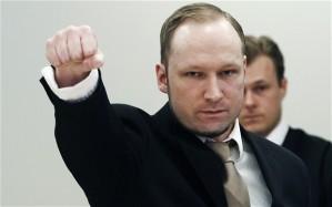The Utøya masskiller claimed he was a tool of God.