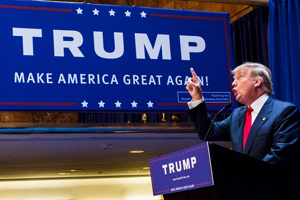 Donald Trump do not rule out that President Obama is a Muslim.