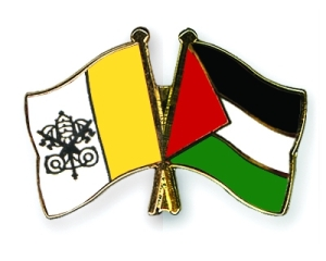 The PLO and Vatican are two sides of the same coin.