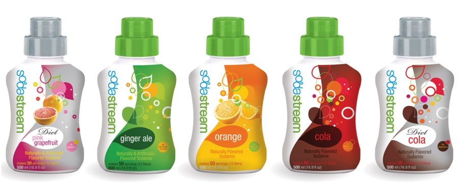 sodastream-syrups