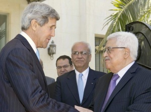 John Kerry support the Muslim demand of prayers only to