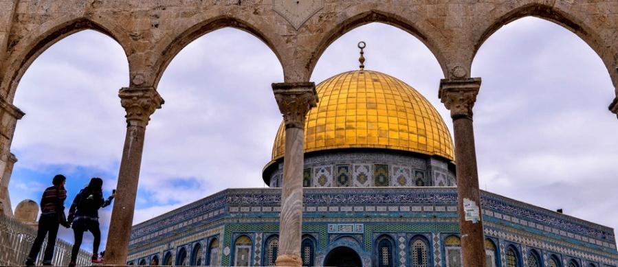 Temple Mount0