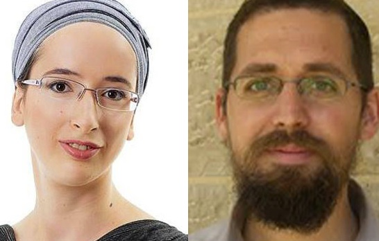 This married couple was gunned down just north of Ramallah in Samaria.