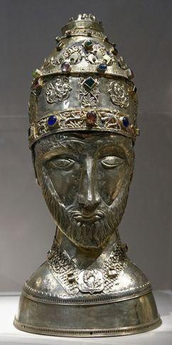 320px-Reliquary_of_Pope_Sylvester_I_PEAE_Zadar