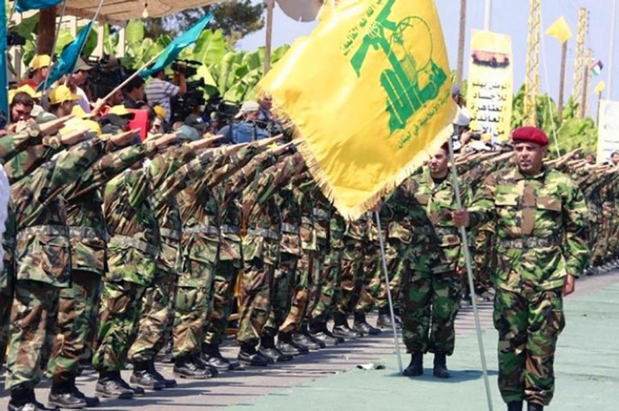 hezbollah-soldiers